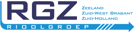 Rioolgroep Zeeland logo